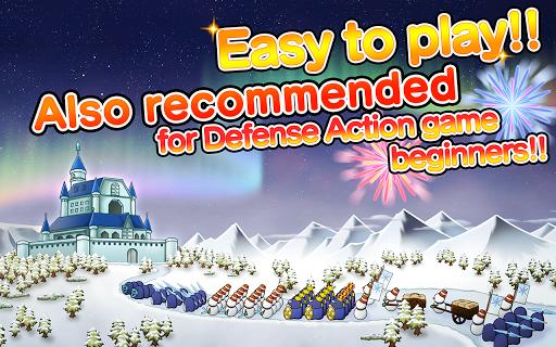 SNOW WORLD:Easy defense action 1.1.3 Windows u7528 10