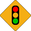 Irish Road Signs Quiz icon