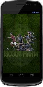 FMH 2014 Scout v1