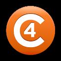 C4 Messenger ver.0.9.8 logo