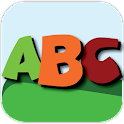 Alphabet Game for Toddlers