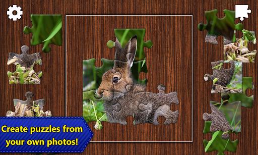 Jigsaw Puzzles Epic 1.3.8 screenshots 4