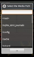 Screenshot of Handy Sound