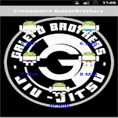 Jiu Jitsu Cronometro Galeto