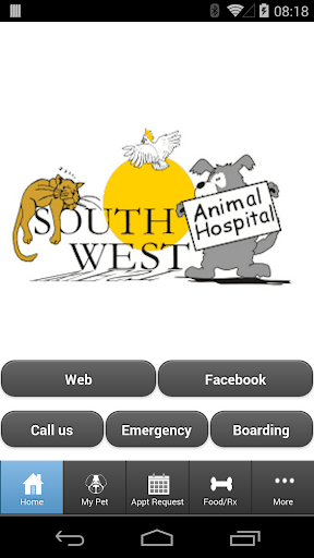 Southwest Animal Hospital