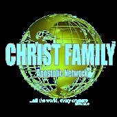 Christ Family Radio