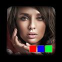 Brilliance: 500px Image Viewer logo