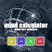 mind calculator training