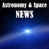 Astronomy & Space Daily News