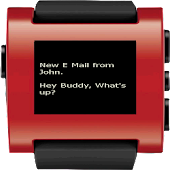 Pebble Custom Notifier