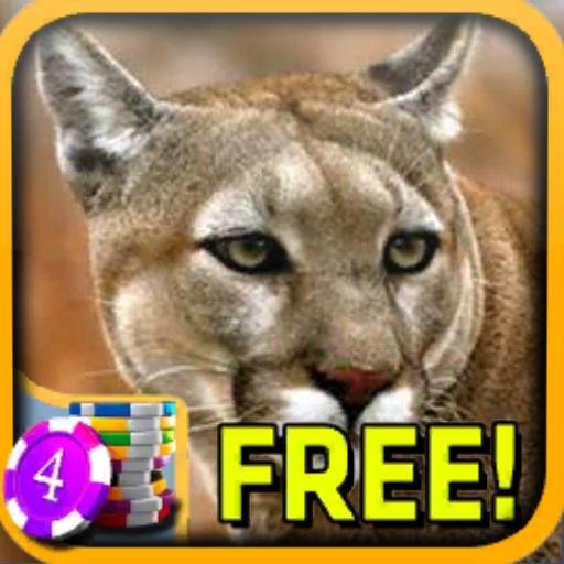 Cougar Slots - Free