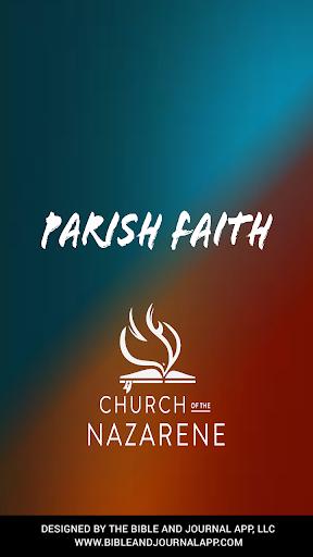 Parish Faith