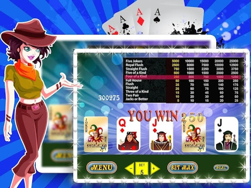 Lucky Teen Patti Poker