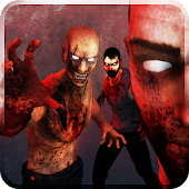 Zombie Horde Free Wallpaper