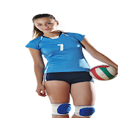 Girls Volleyball Creator Free
