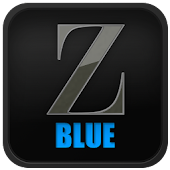 Blue Zenergy AOKP/CM Theme
