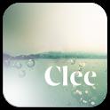 GO SMS/GOLauncher Clee2 theme icon