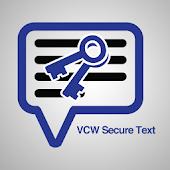 VCW Secure Text