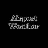 Airport (Aviation) Weather