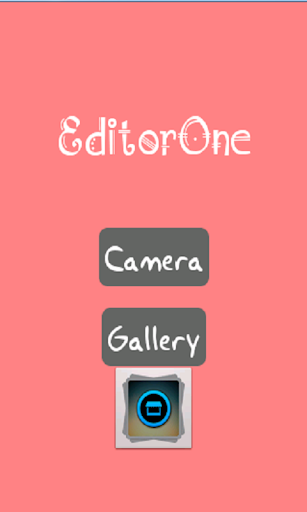 Galery Editor Photos