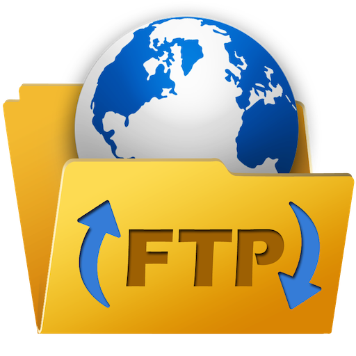 My FTP Client - FileZilla FTP Server 1 2 + (AdFree) APK for Android