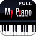 My Piano Lessons FULL icon