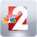 NBC2 App – #1 News App in SWFL logo