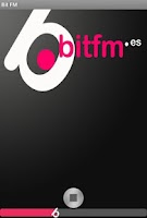 Screenshot of Bit FM