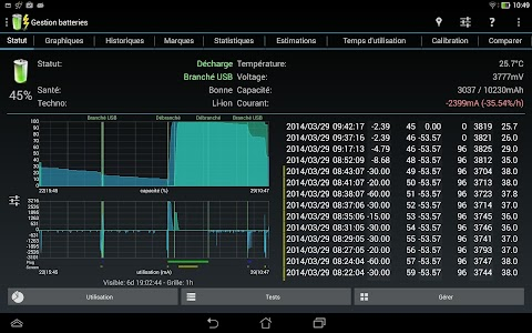 Battery Monitor Widget Pro v3.1.3