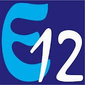 Base E12
