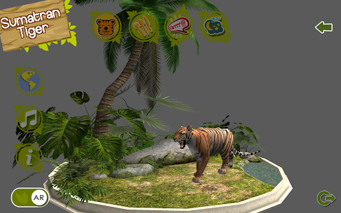 iA Animal Kingdom- screenshot thumbnail