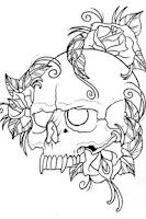Screenshot of Pop Tattoo Pattern and Design