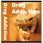 Drug Addiction icon
