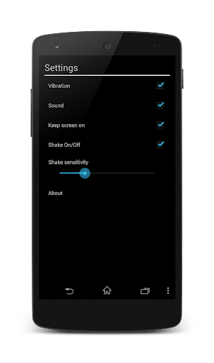 【免費工具App】亮的LED手电筒-APP點子
