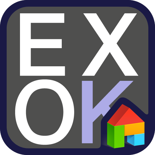 EXO-K 도돌런처테마 확장팩 生活 App LOGO-APP試玩