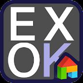 EXO-K DodolTheme ExpansionPack