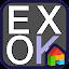 EXO-K DodolTheme ExpansionPack 1.1 APK for Android