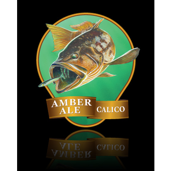 Logo of Ballast Point Calico Amber Ale