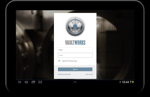 VaultWorks