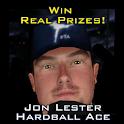 Jon Lester Hardball Ace Free logo