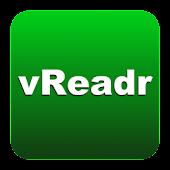 vReadr