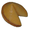 Fortune Cookie Tip Calculator icon