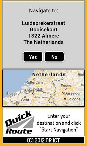 玩旅遊App|クイックルートイギリス免費|APP試玩