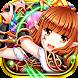 ルクサンブラ~光と闇の戦記~【面白いファンタジーRPG】 Android