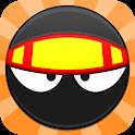 Ninja Go !! icon