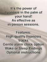 Screenshot of Fast Healing (Free Hypnosis)