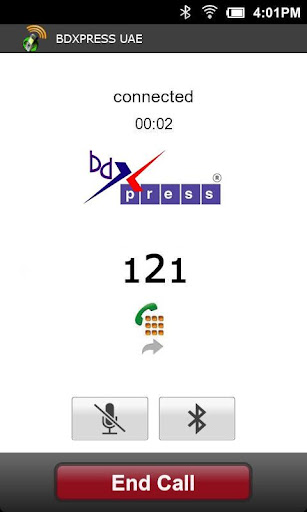 【免費通訊App】BDXPRESS Android-APP點子