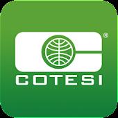 Cotesi's Crop Baling Simulator