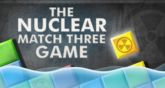 Coolant Crisis: Nuclear Blocks- screenshot thumbnail