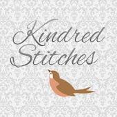 Kindred Stitches Magazine
